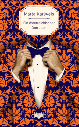 Frontcover Don Juan